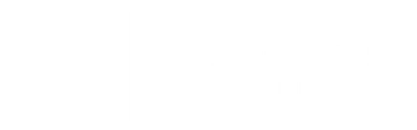 Van Matre Law Firm Logo