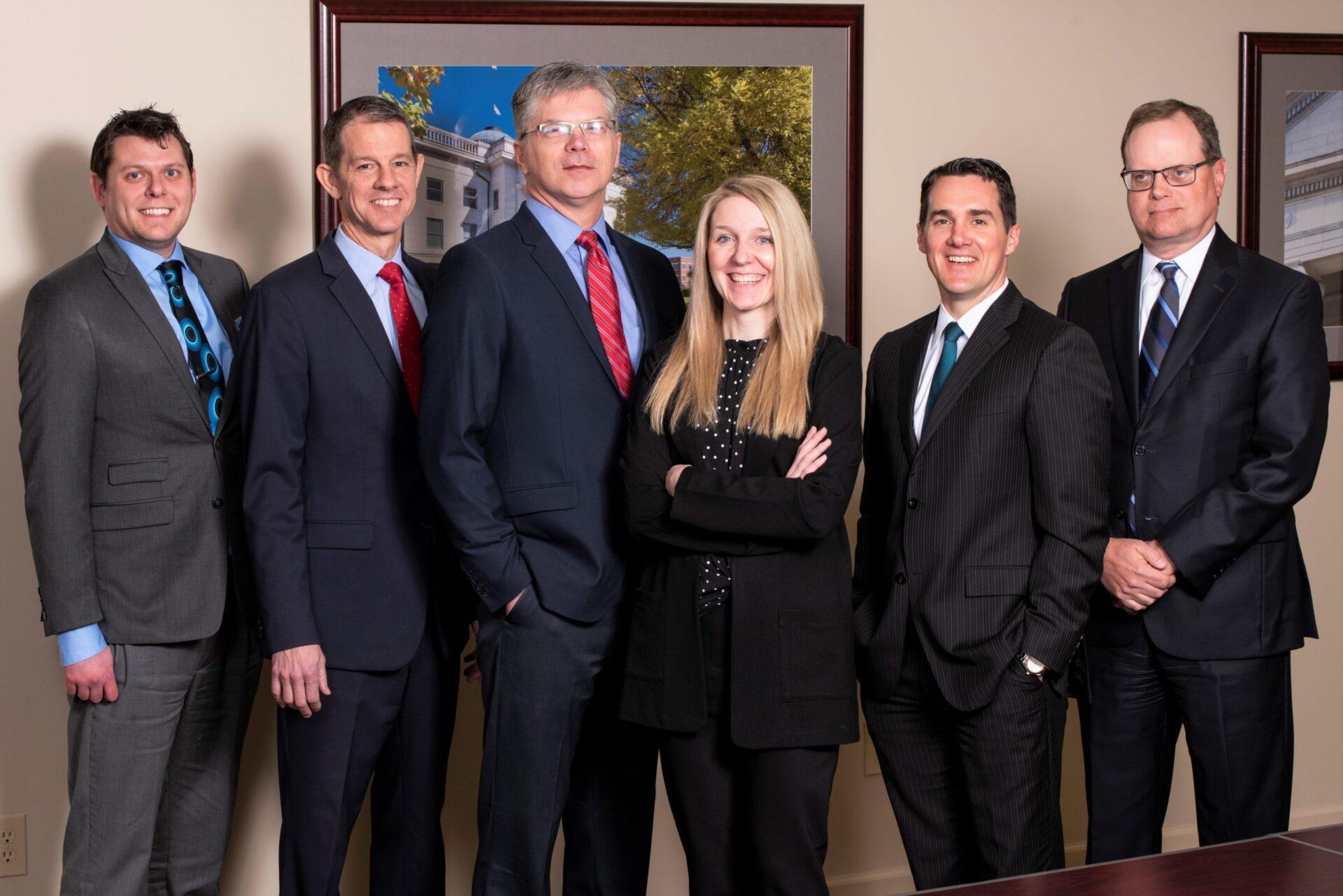 Van Matre attorneys Real Estate